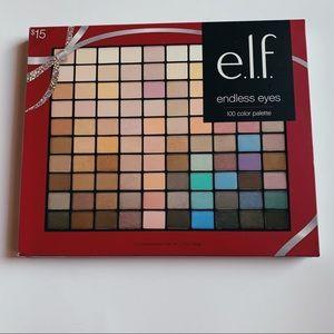 NWT Elf Makeup palette